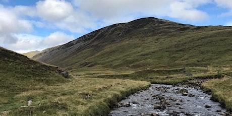 Walking The Gaelic Landscape tickets