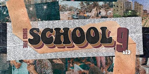 FIVE SCHOOL 9