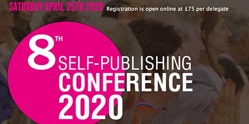 The 8th Self-Publishing Conference