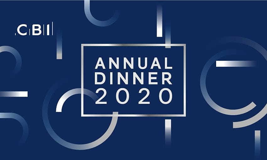 CBI Annual Dinner 2020