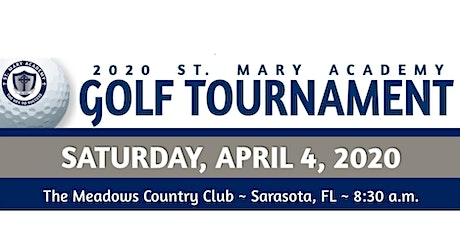 St. Mary Academy 9th Annual Charity Golf Tournament tickets