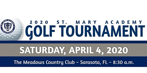 St. Mary Academy 9th Annual Charity Golf Tournament