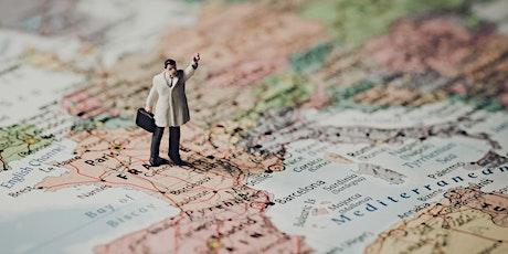 Expatriate Taxation - A Deeper Dive tickets