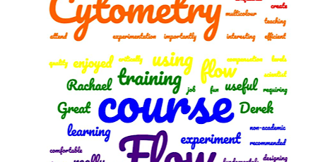 7th July 2020:  Building Block 1: Basics of Flow Cytometry Course - One Day tickets