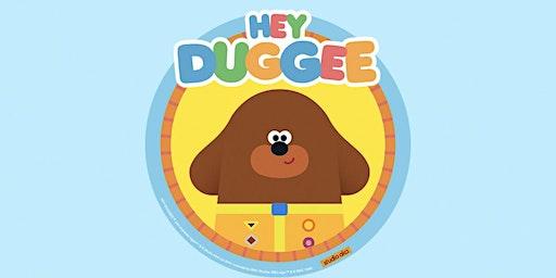 Hey Duggee Meet & Greet