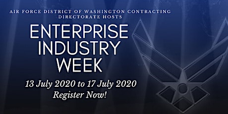 Enterprise Industry Week tickets