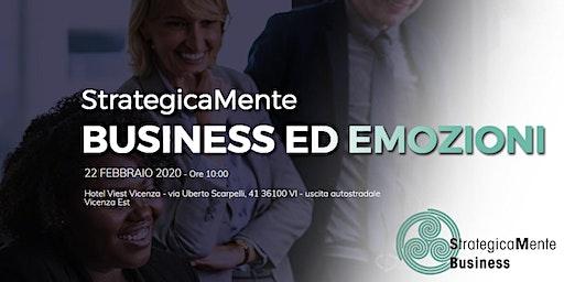 StrategicaMente Business ed Emozioni