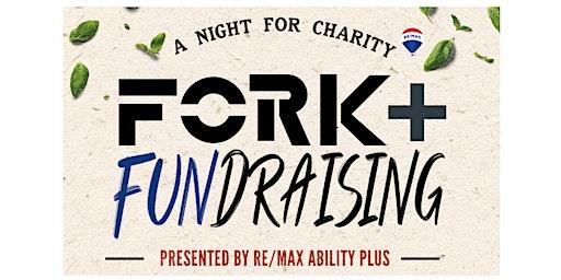 Fork + Fundraising