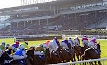 Race Against MND - McNeaney O'Rourke Family Fundraiser at Leopardstown Racecourse tickets