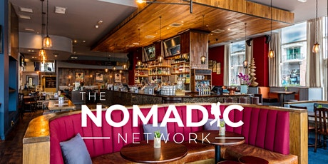 London Travel Meetup (The Nomadic Network) tickets