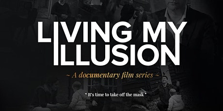 The Network with Tony J. Selimi- Living my Illusions tickets