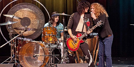 No Quarter a Tribute to Led Zeppelin's Legacy tickets