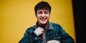 Ryan McMullan - new date!