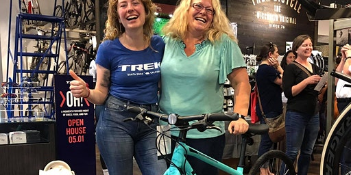 Happy Bike, Happy Life: Basic Bike Maintenance