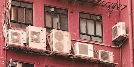Corso Patentito Fgas per Impianti di Climatizzazione biglietti