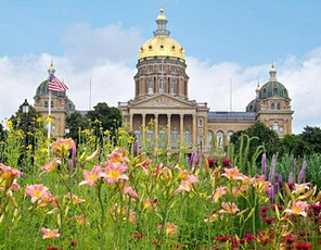 Statewide Tourism Opportunity at the Golden Dome tickets
