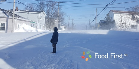 Snowmageddon Lessons for the Food System: A Panel Discussion and Meal tickets