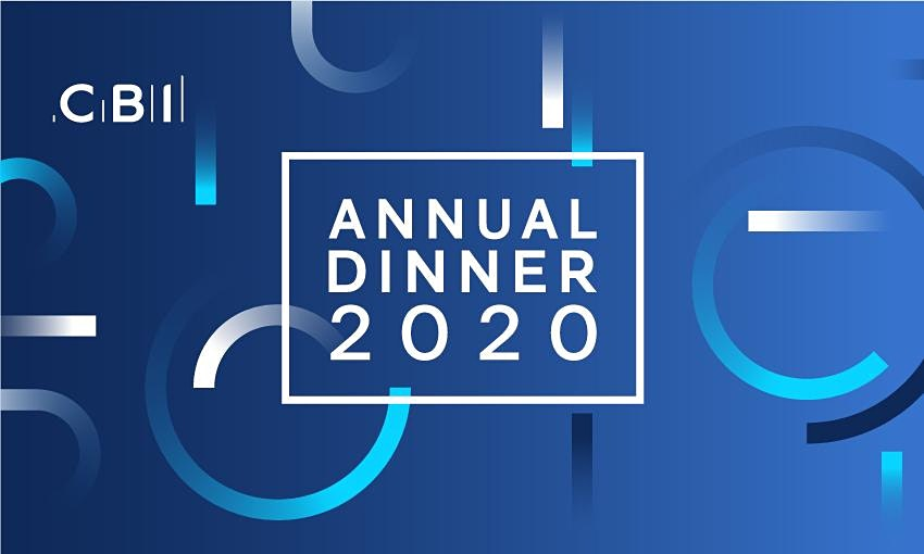 CBI Yorkshire and the Humber Annual Dinner 2020
