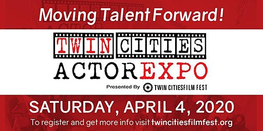 2020 Twin Cities Actor Expo