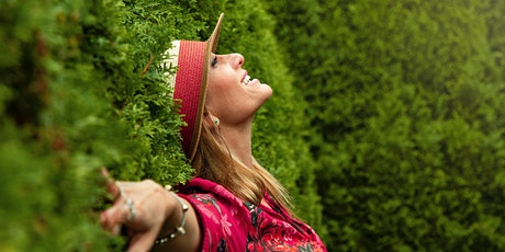 Elevate Your Energy, Naturally: A Two-Part Series tickets