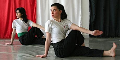 Sintonie - Yoga (Chinesisches Yoga) Tickets