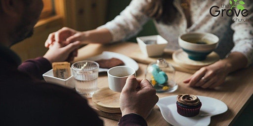 Love Better Dinner & Marriage Conversations
