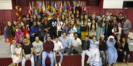 Walsh University International Dinner 2020