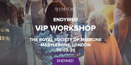 ENDYMED Workshop tickets