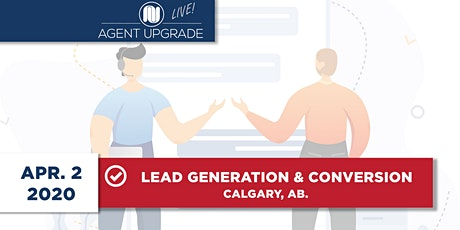 Lead Generation and Conversion tickets