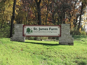A History of St. James Farm tickets