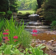 Morris Arboretum Garden Highlights Tour tickets