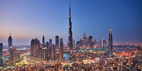DUBAI PROPERTY INVESTMENT OPEN DAY IN LONDON - EMAAR - DAMAC -MERAAS- SOBHA tickets