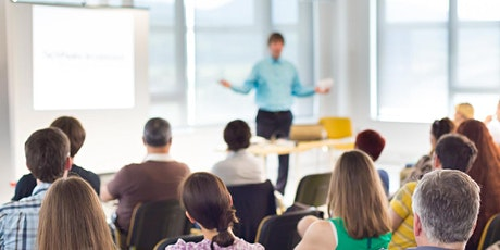 Mental Health First Aid - Introduction Mental Health First Aid (1 day+4hrs) tickets