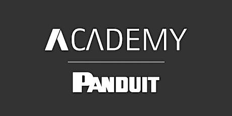 ASIT Academy – Panduit | L'infrastruttura fisica per il Digital Building biglietti