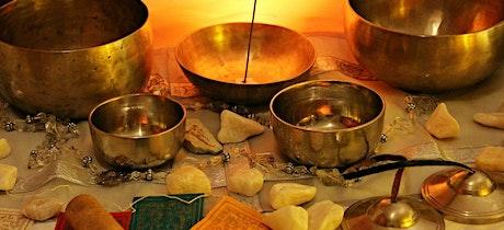 Ayurveda day - Nourish e Balance biglietti