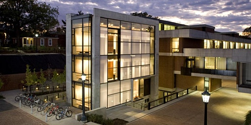 Explore Campbell Hall: UVA's Latest Historic Landmark and Example of Modern Architecture