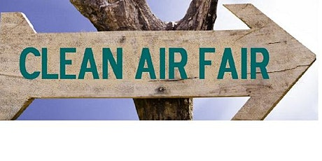 Free Clean Air Fair tickets