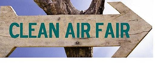 Free Clean Air Fair