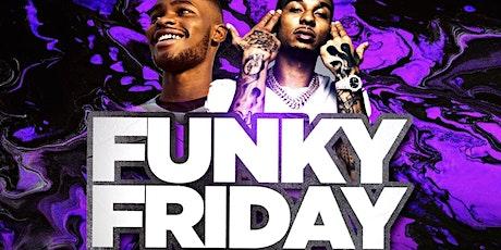 Funky Friday - Hip-Hop, Afrobeats & Bashment tickets