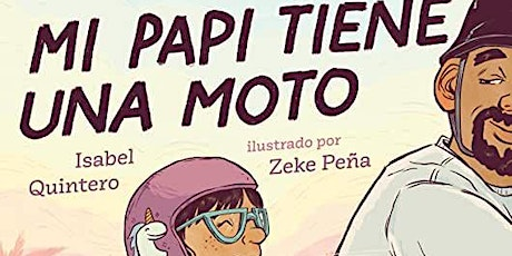 Inaugural Best Spanish Language Picture Book Award tickets