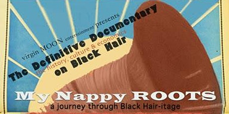 Film Screening - My Nappy Roots &  Oscar Winning Film Hair Love tickets