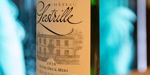 Harvest Banquet - In Association with the Wines of Chateau Lestrille