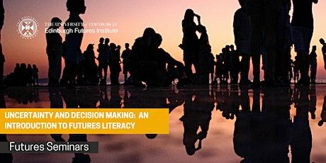 Future Lecture Series: Seminar 2 tickets