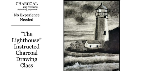 "Relay for Life Charcoal Drawing Event ""Lighthouse"" in Platteville tickets"