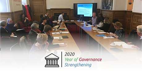 Governance Forum - 2020 Year of Governance Strengthening tickets
