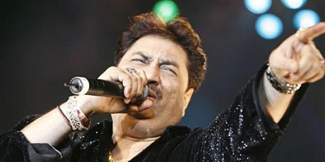 Kumar Sanu Live In Concert tickets