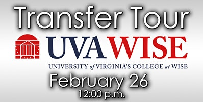 Transfer Tour: UVA Wise (including a basketball game!)
