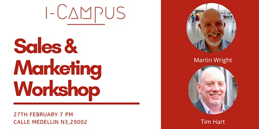 Sales & Marketing Workshop