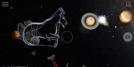 Astrology Circle ~Super Moon~ with Sylvia-Anais Mouzourou  tickets