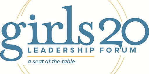 G(irls)20 Leadership Forum: A Seat at the Table